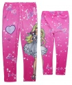 Barbie bélelt leggings(98,104,110,116,122,128)