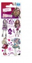 Ever after high matricaszett