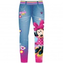 Minnie egeres farmer hatású leggings (122,128)